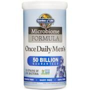 Garden of Life Microbiome Once Daily Men's - 30 Capsules