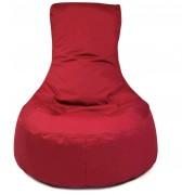 Outbag Zitzak Slope Plus - rood