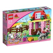 LEGO Duplo Horse Stable 10500