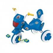 Oh Baby Baby ANGRY Bird Mask BLUE Musical Tricycle For Your Kids SE-TC-125