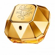 Paco Rabanne Lady Million Eau De Perfume Spray 80ml