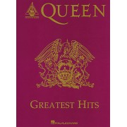 Hal Leonard - Queen: Greatest Hits Sheet Music - Multi