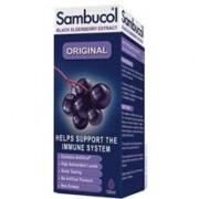 InekoGruppen Sambucol original liquid 120 ml