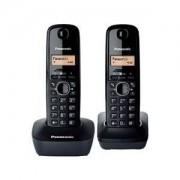 Bežični telefon Panasonic KX-TG1612FXH