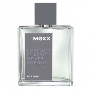 Mexx Forever Classic Never Boring for Him EdT 30ml