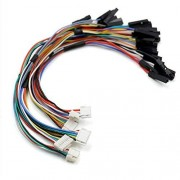 XTORI Pixhawk2 Pixhack Pixracer PXFmini Cable wire Dronecode cables and connectors silica gel