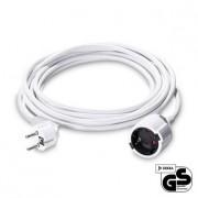 PVC Uzatma Kablosu 5 m / 230 V / 1,5 mm²