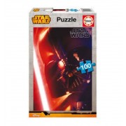 Puzzle 100 Star Wars Darth Vader - Educa Borras