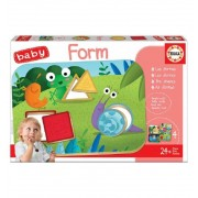 Baby Formas - Educa Borras