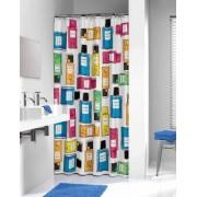 Sealskin Foam multi zasłona prysznicowa tekstylna 180x200cm 233441303