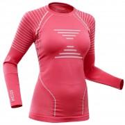 Wedze Sous-vêtement de Ski Femme Haut 900 Rose - Wedze