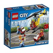 LEGO (LEGO) City Airport start set 60100