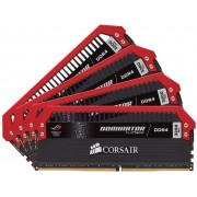 Corsair Dominator Platinum ROG Edition 32Gb(8Gb x 4) DDR4-3200 (pc4-25600) CL16 1.35v Desktop Memory Module