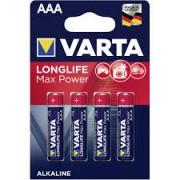 Baterija Varta Max Tech LR6 AA BL4