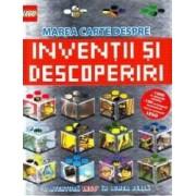 Martea carte despre inventii si descoperiri