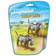 Комплект Плеймобил 6941 - Глигани, Playmobil, 2900170