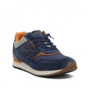 Lotto Sneaker bassaTokyo Ginza da uomo blu scuro