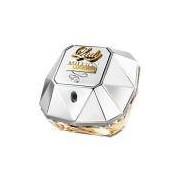 Lady Million Lucky Paco Rabanne - Perfume feminino - Eau de Parfum 80ml