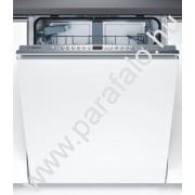 BOSCH SMV46AX04E Teljesen beépíthetõ mosogatógép