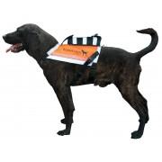 Kemmesabbe Hundväst GPS
