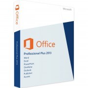 Microsoft Office 2013 Professional Plus Vollversion