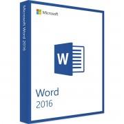 Microsoft Word 2016 Multilanguage Vollversion Windows