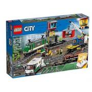Lego 60198 - City Güterzug