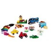 Legoâ® Classic Cutie Medie De Constructie Creativa - 10696