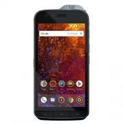 CAT PHONES S61 Smartphone Resistente al Agua con cámara FLIR integrada