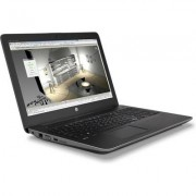 HP ZBook 15 G4 mobil arbetsstation