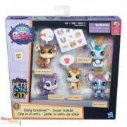 Littlest Pet Shop SET MULTI PET B0282