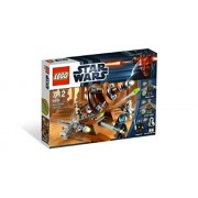 LEGO (LEGO) Star Wars Jionojian Cannon (TM) 9491