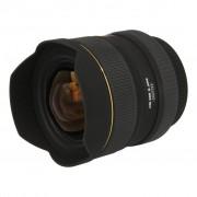 Sigma para Canon 12-24mm 1:4.5-5.6 EX DG HSM negro - Reacondicionado: buen estado 30 meses de garantía Envío gratuito