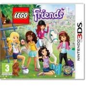 Lego Friends Nintendo 3Ds