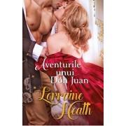 Aventurile lui Don Juan