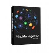 Mindjet MindManager 12 MAC Télécharger Version complète