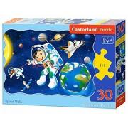 Castorland Space Walk 30 Piece B-03594-1 Puzzle