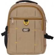 Exel Bags Exel Laptop Backpacks 25 L Laptop Backpack(Beige)