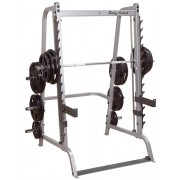 Power Rack Body-Solid GS348Q