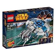 LEGO (LEGO) Star Wars Droid Gunship 75042