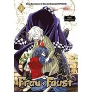 Frau Faust 3, Paperback
