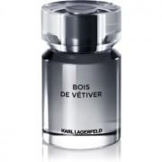 Karl Lagerfeld Bois de Vétiver eau de toilette para hombre 50 ml