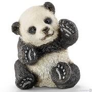 Schleich Panda Cub spelar 14734
