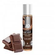System JO Lubrificante intimo al cioccolato - System JO - H2O Lubricant Chocolate 30 ml