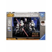 Puzzle Star Wars Rebels, 150 Piese Ravensburger