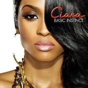 Ciara - Basic Instinct (0886977209222) (1 CD)