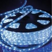 > LED orizzontale - tubo luminoso 1620 led bianchi orizzontali