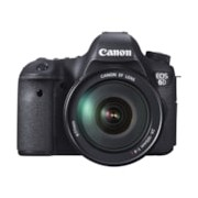 Canon EOS 6D 20.2 Megapixel Digital SLR Camera with Lens - 24 mm - 70 mm