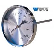 """Termometru Watts TB-80 120 axial 1/2"""""""