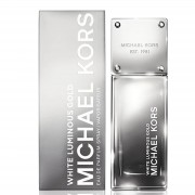Michael Kors Eau de Parfum White Luminous Gold de (50 ml)